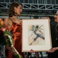 Alumna Floor Eimers wins Alexandra Radius Award