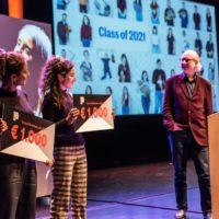 Margherita Brillada en Giulia Francavilla winnen de Konrad Boehmer Prijs