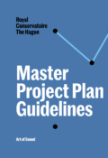 Master Project Plan AOS