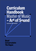 Cover Master Art of Sound