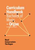 Cover Curriculim Handbook bachelor Organ