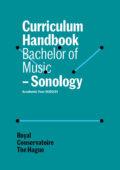 TN B Mus Sonology