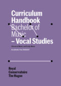 TN B Mus Vocal Studies