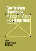 Cover Curriculim Handbook master Composition