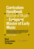 Cover Curriculim Handbook master EMEM