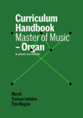 Cover Curriculim Handbook master Organ