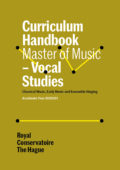 TN M Mus Vocal studies