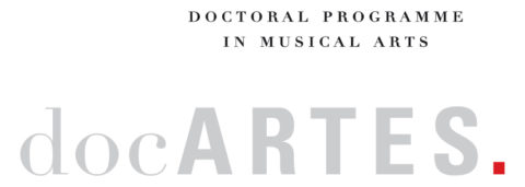 Royal Conservatoire The Hague | DocARTES, doctoral programme in music