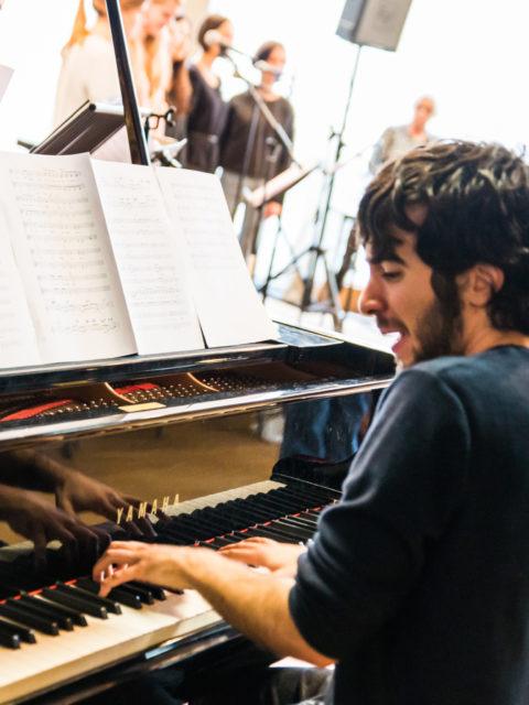 Royal Conservatoire The Hague | Course in piano | Royal Conservatoire