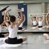 Jongensdag Dansvakopleiding