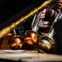 The Royal Conservatoire Big Band – Een avond vol premières