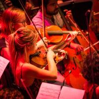 Symfonieorkest Koninklijk Conservatorium en Codarts