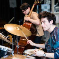Jazzcombo's – Radio West Concert