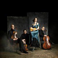 Ensemble in Residence 2019/2020: Cuarteto Casals