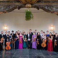 Alumni Ensemble Ciconia Consort live op NPO4 en TV