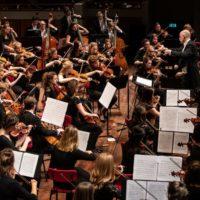 Het Nederlands Studenten Orkest 2021