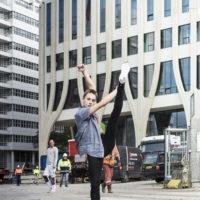 Jongensdag: online dansdag voor jongens