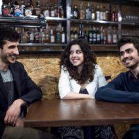 Federica Lorusso Quartet