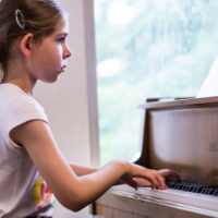 Young pianists play exceptional composers