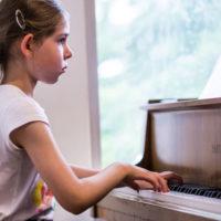 Jonge pianisten spelen bijzondere componisten