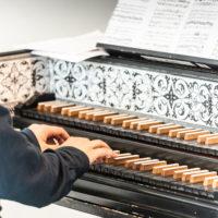 Barok op Vrijdag - Klavecimbelconcerten van J.S. Bach