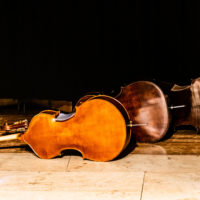 Double String Quartet