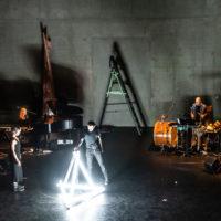 Words & Music: Samuel Beckett - Ensemble Academy with Asko|Schönberg