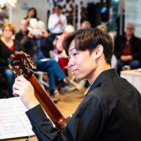 5 jaar Kamermuziekfestival Haagse Hout - Radio West Concert