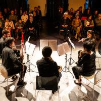 Kamermuziekfestival Haagse Hout