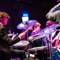 ABC Project – Young KC Big Band