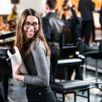 Groot Practicum Musicae Zomerconcert