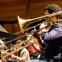 Wind Orchestra of the Royal Conservatoire and Codarts