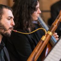 Antonio Cartellieri Divertimenti voor Harmoniemusik - Radio West Concert