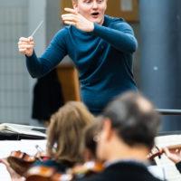 Eindpresentatie Nationale Master Orkestdirectie