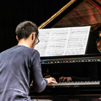 Radio West Concert – Piano