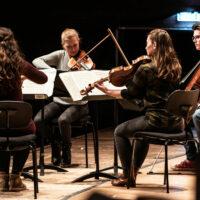 Radio West Concert – Chamber Music Ensemble