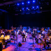 Big Band plays Herbolzheimer