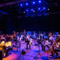 Big Band speelt premières van eigen arrangementen