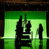 The Case 360 - Innovative Virtual Music Theatre