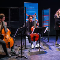 Violanet Week 2021: Going online with our Early Music Partners