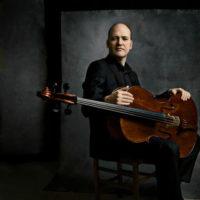 Masterclass Chamber Music: Jonathan Brown (Cuarteto Casals)