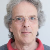 Bert Kraaijpoel - short bio