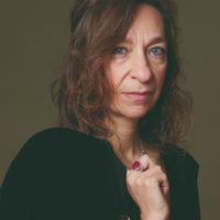 Calliope Tsoupaki schrijft Thin Air voor Festivals for Compassion