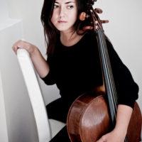 Caroline Kang