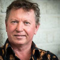 Martijn Padding ontvangt Andreaspenning