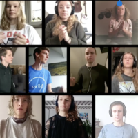 Our Music Education Students present their new EP
