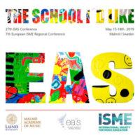 EAS 2019 (Muziekeducatie): verslag