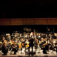 New conductors bid farewell - Thomas Goff
