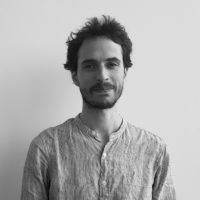 "Giacomo Lepri - ""I matured ideas and practices that converged into a PhD research."""
