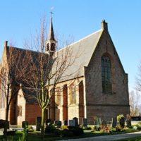 Leonard Seeleman benoemd tot organist in Oegstgeest